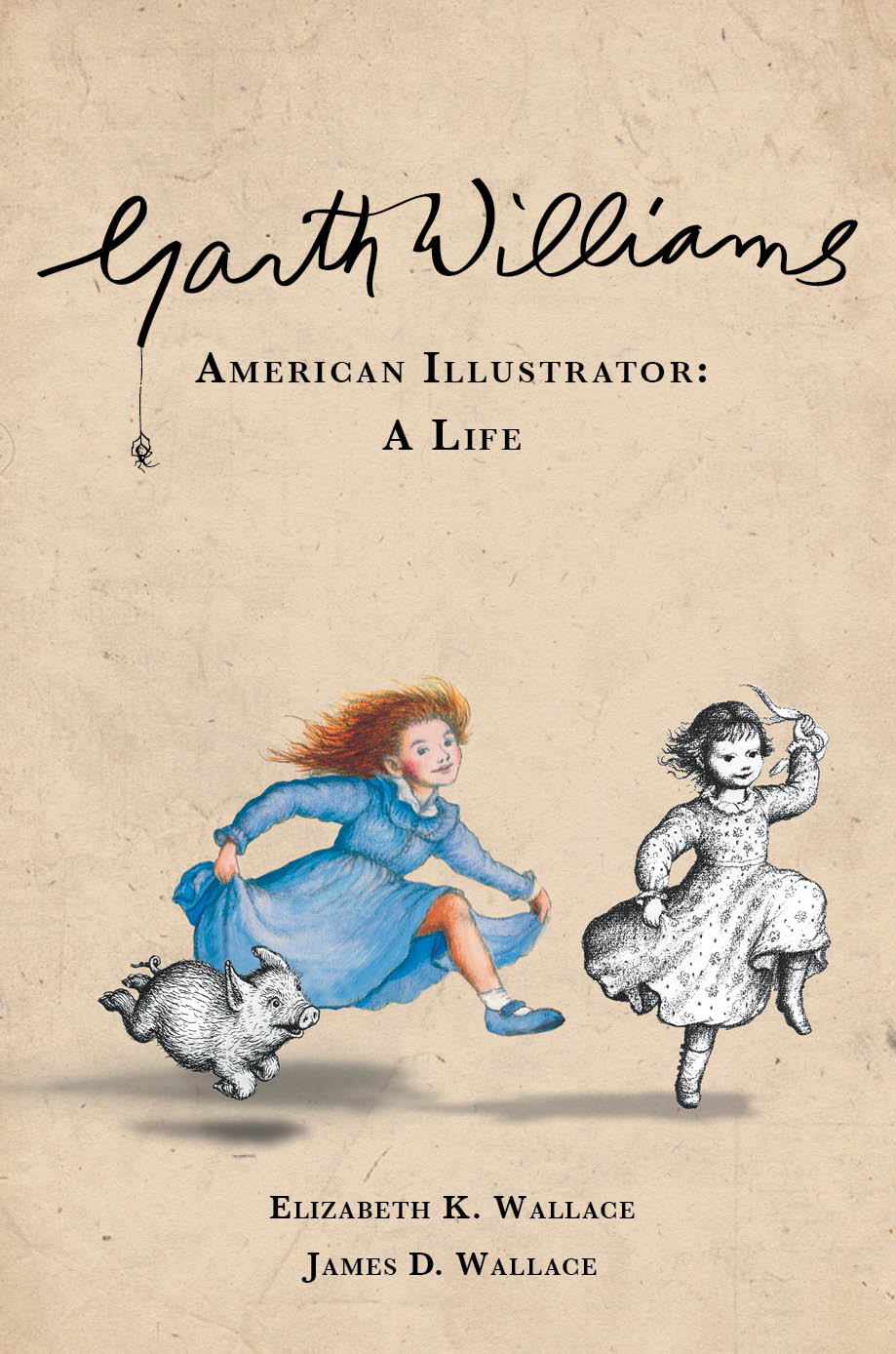 Garth Williams, American Illustrator
