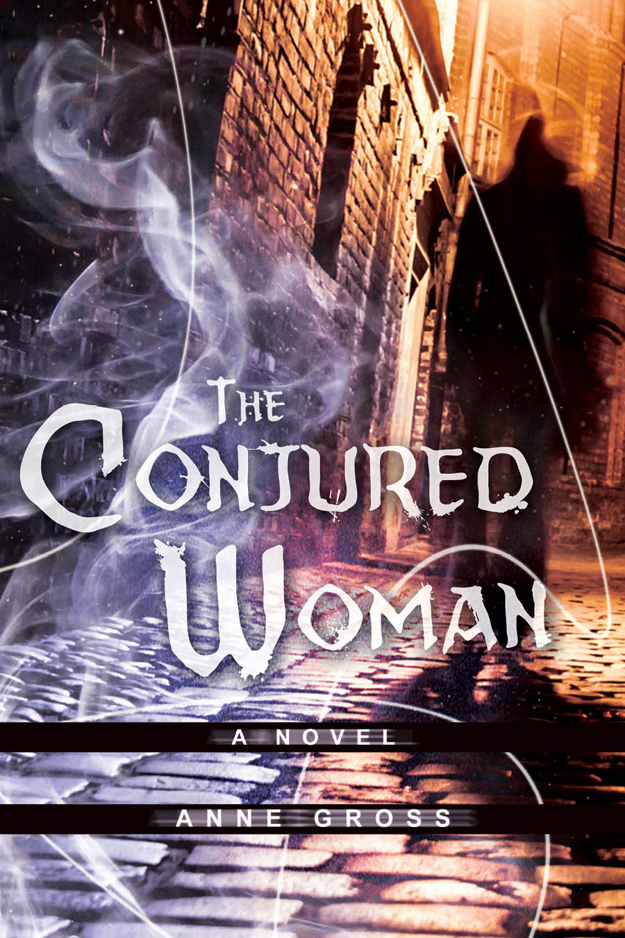 The Conjured Woman