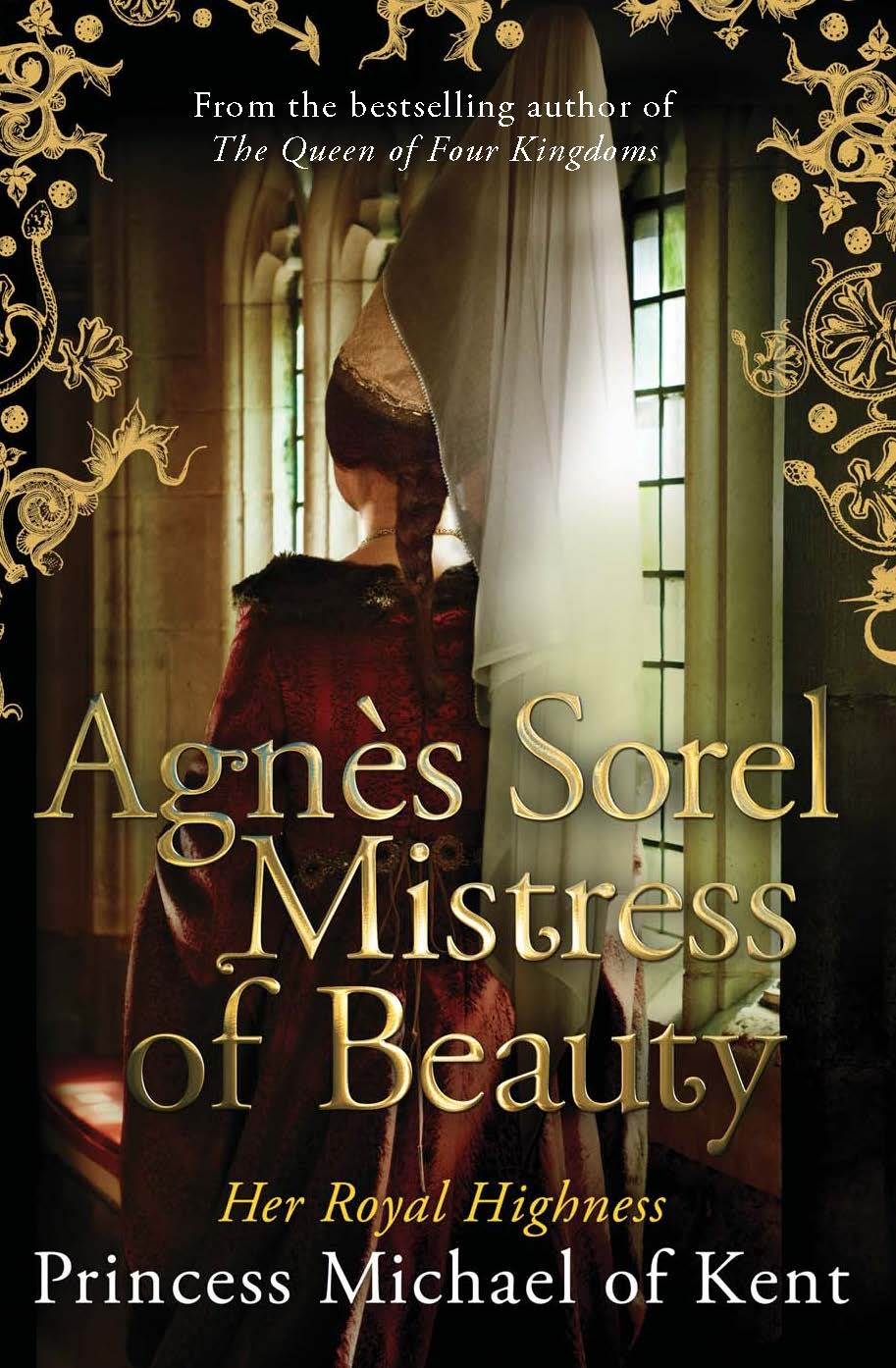 Agnes Sorel Mistress of Beauty