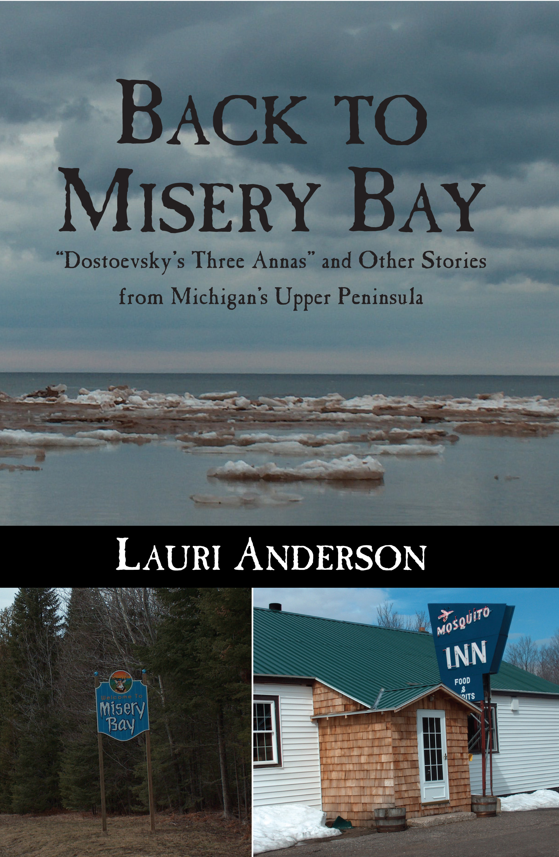 Back to Misery Bay