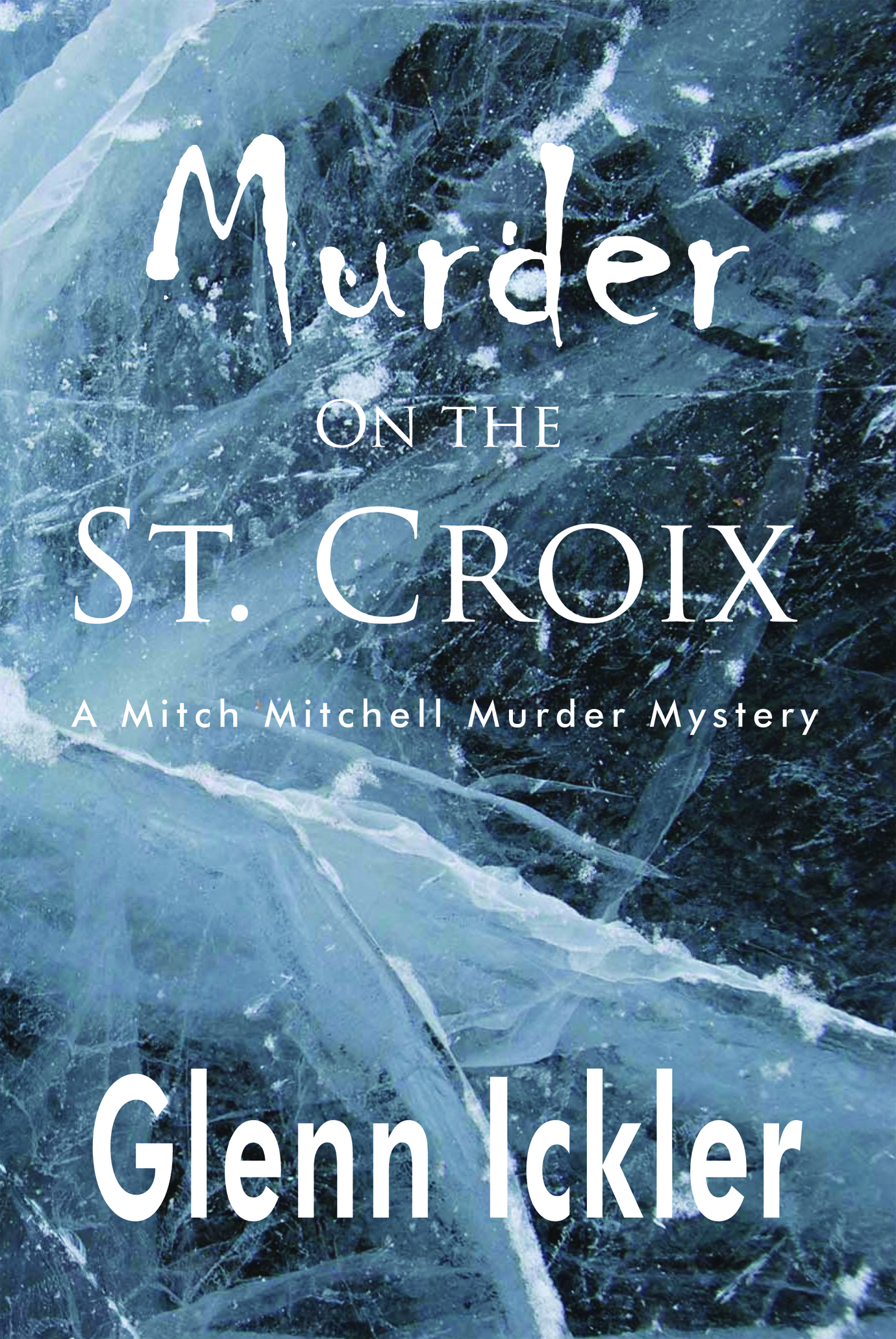 Murder on the St. Croix