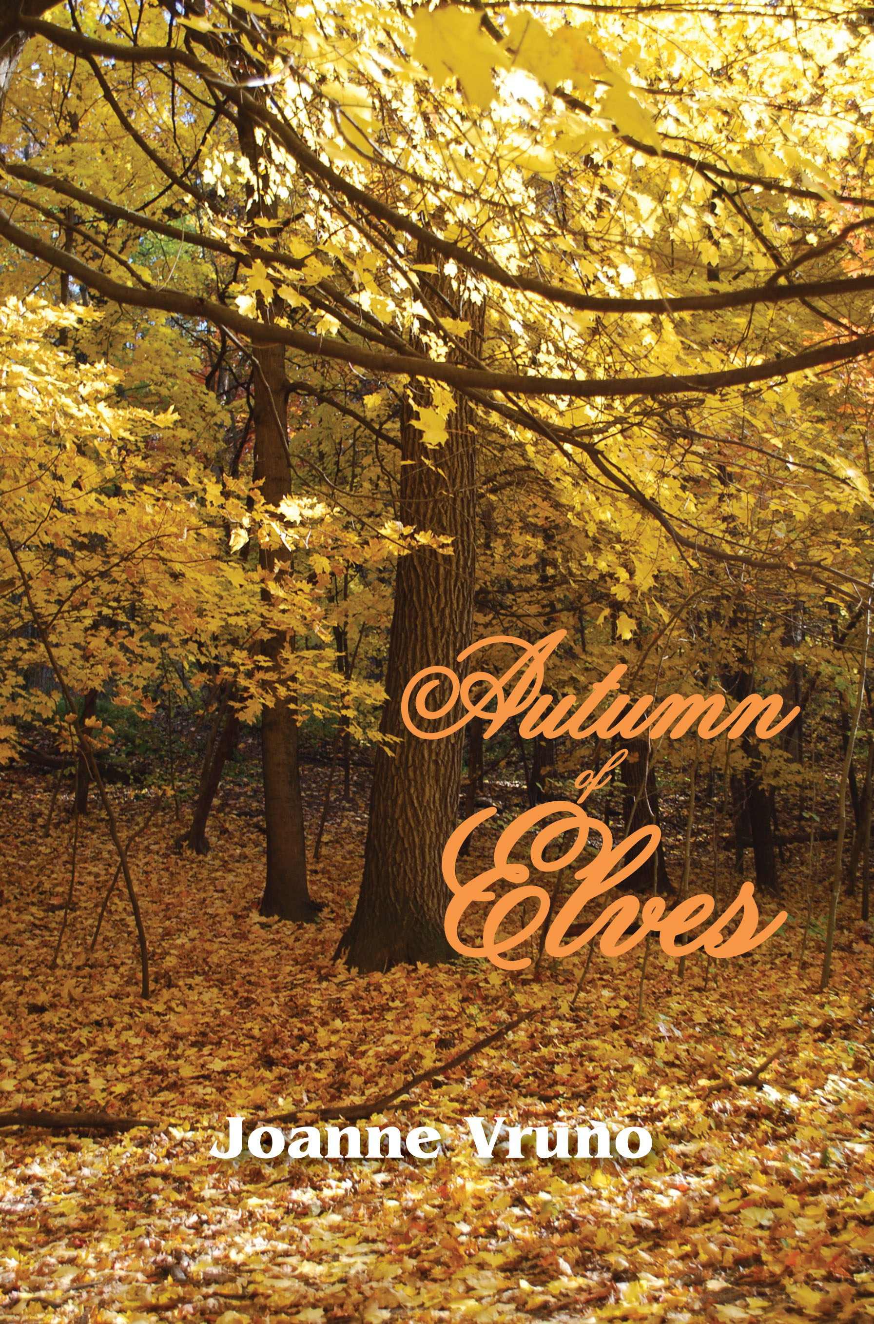 Autumn of Elves