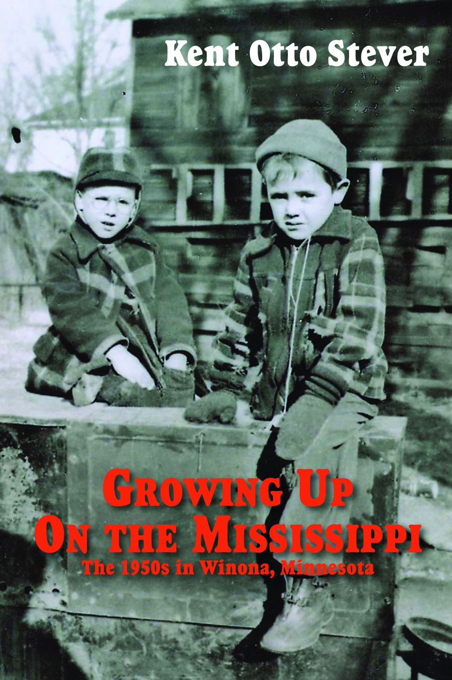 Growing Up On the Mississippi