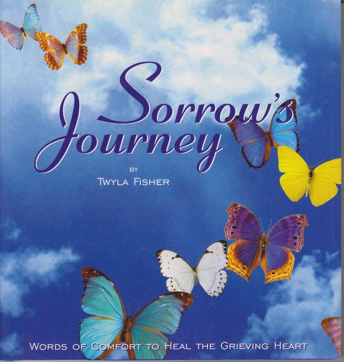 Sorrows Journey
