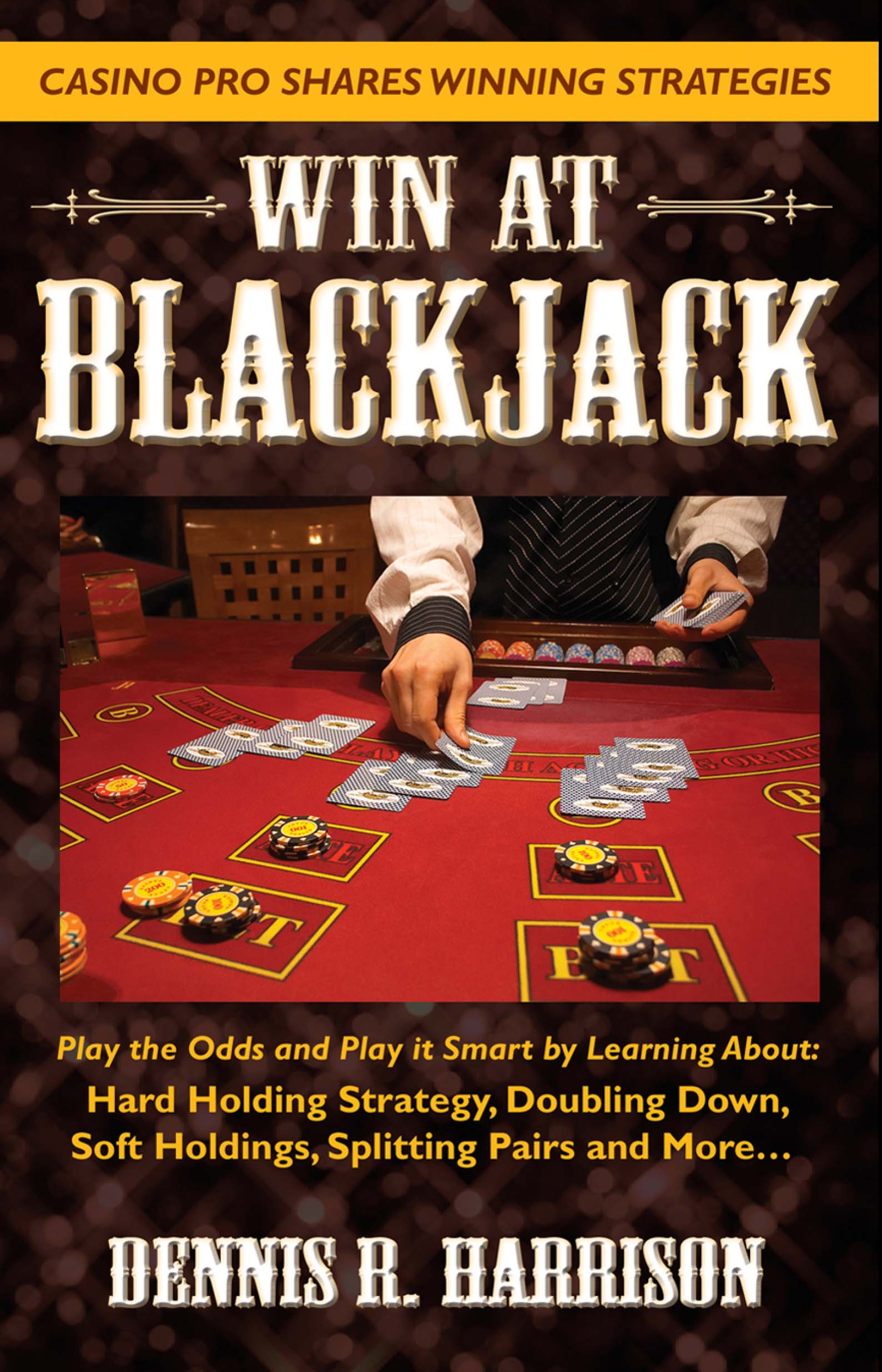 Win at Blackjack