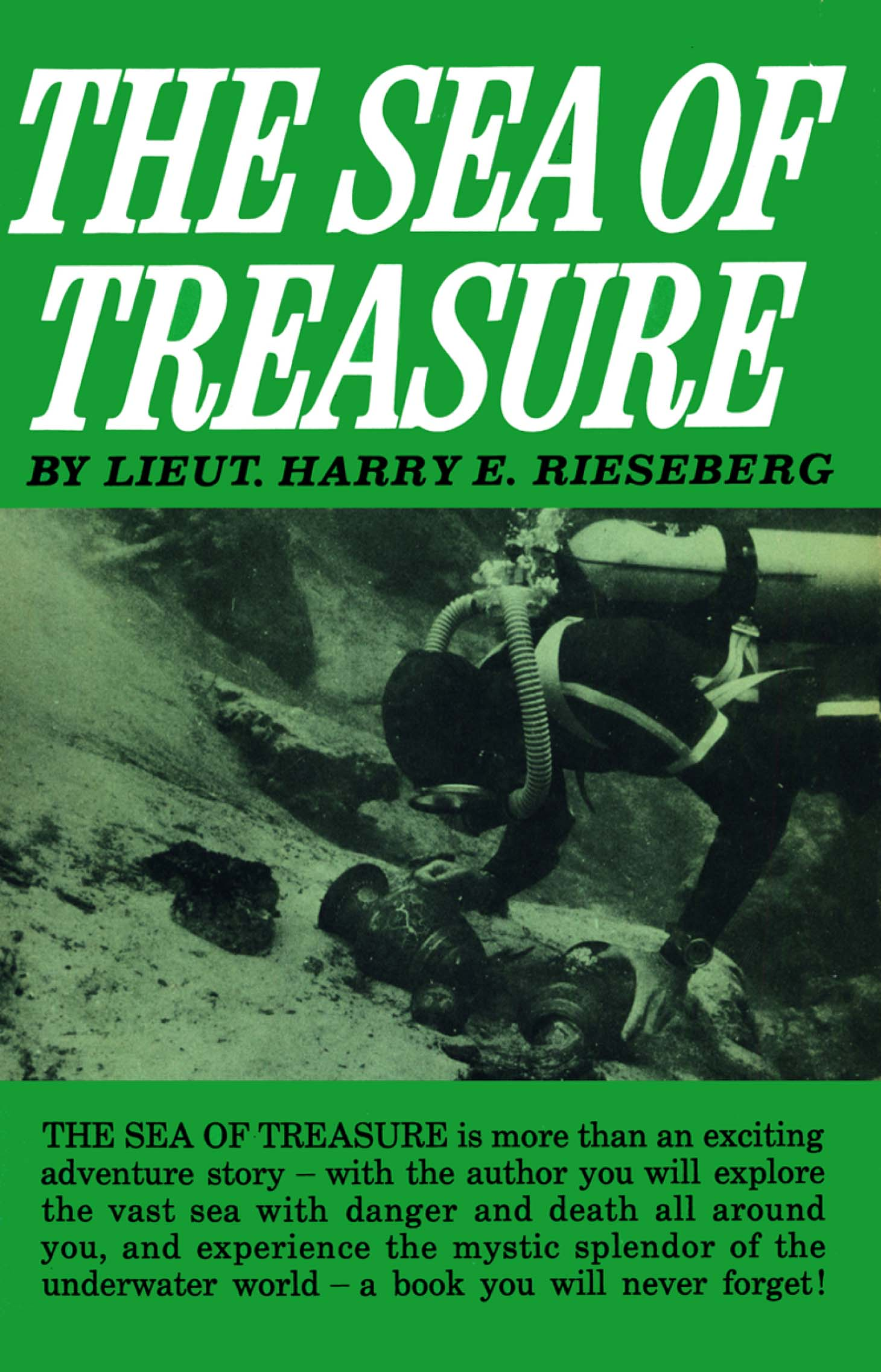 The Sea of Treasure