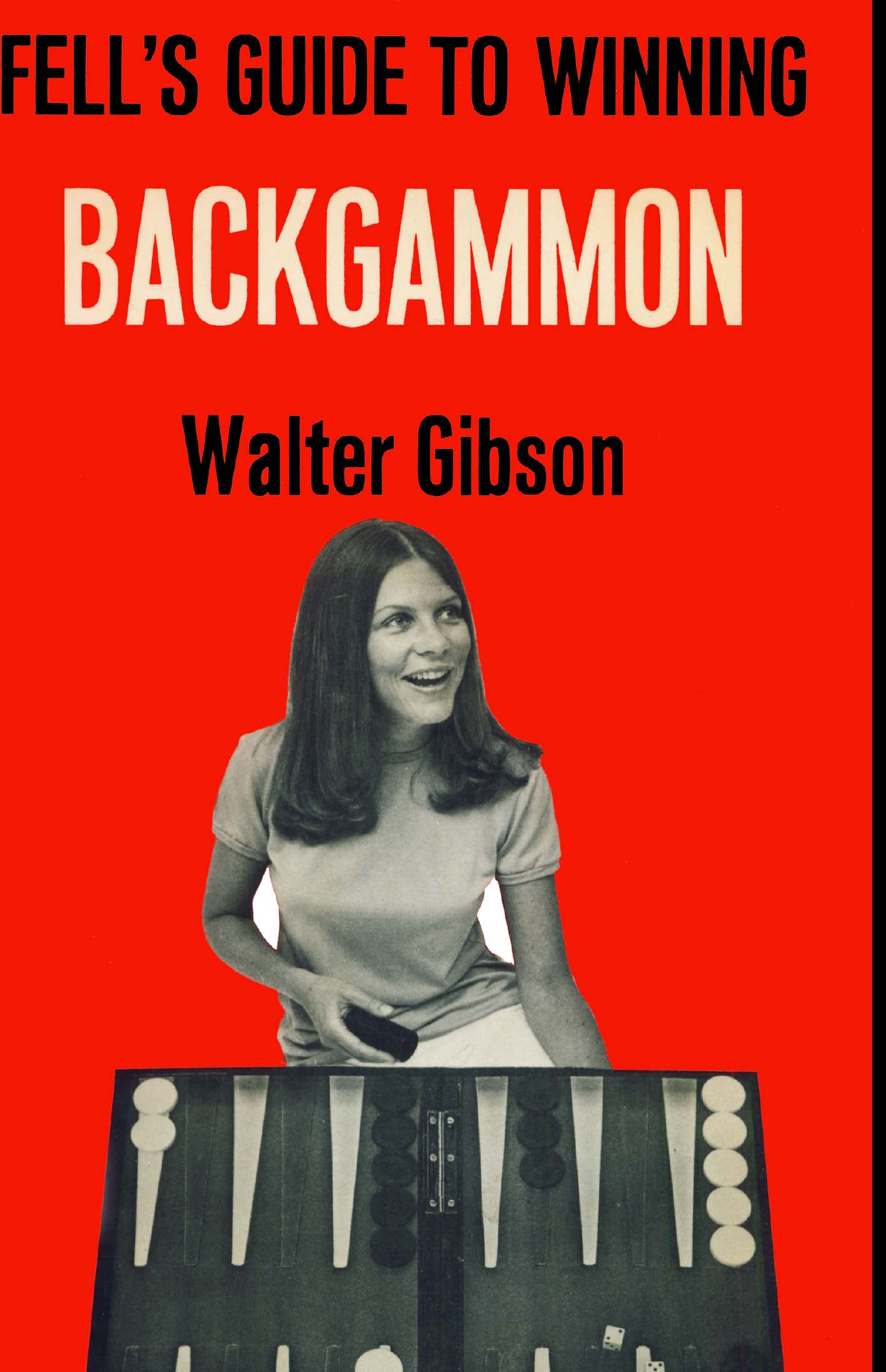 Guide to Winning Backgammon