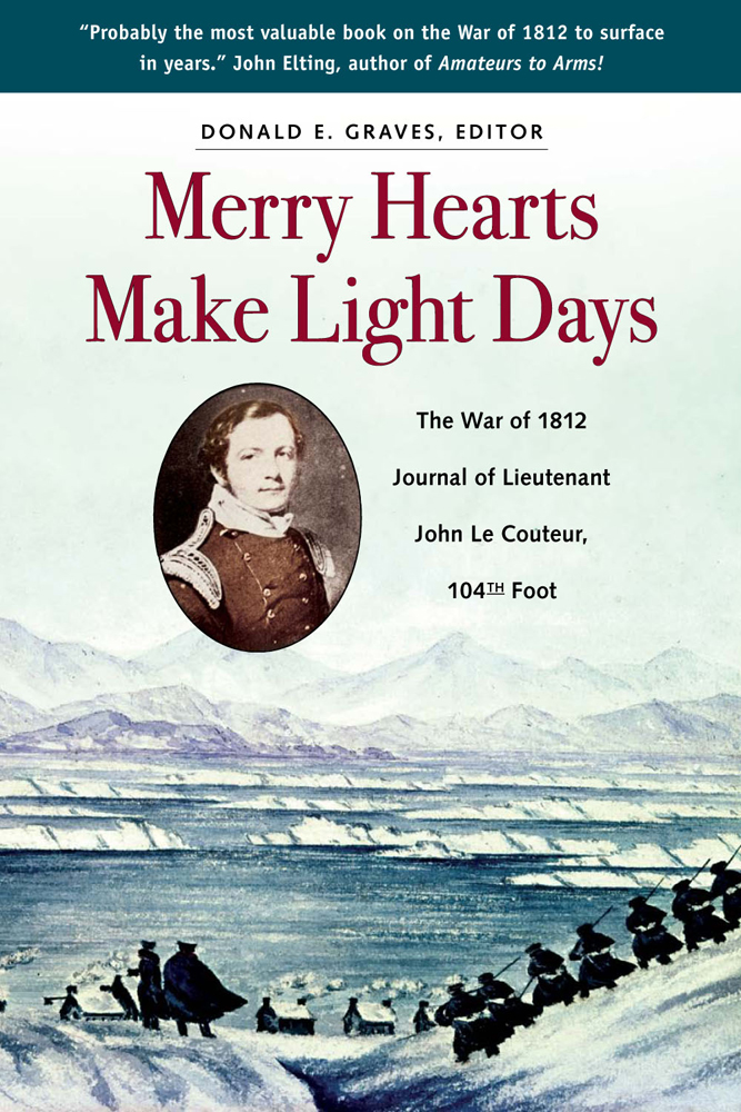 Merry Hearts Make Light Days
