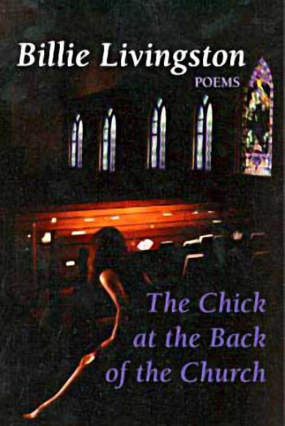 The Chick at the Back of the Church