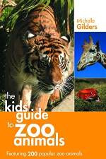 A Kids' Guide to Zoo Animals