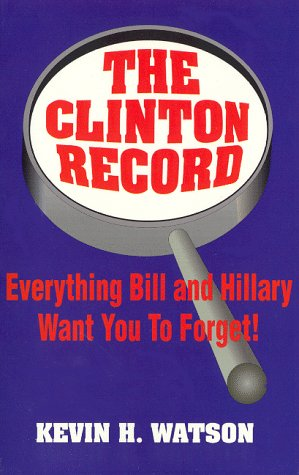The Clinton Record