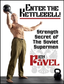 Enter the Kettlebell!