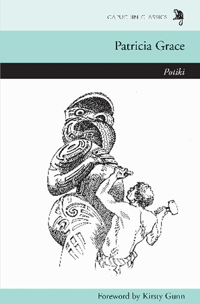 a review of the book potiki Books reviews by j d'artagnan love books are sometimes the best companion offering the potential for connection, growth and reflection.