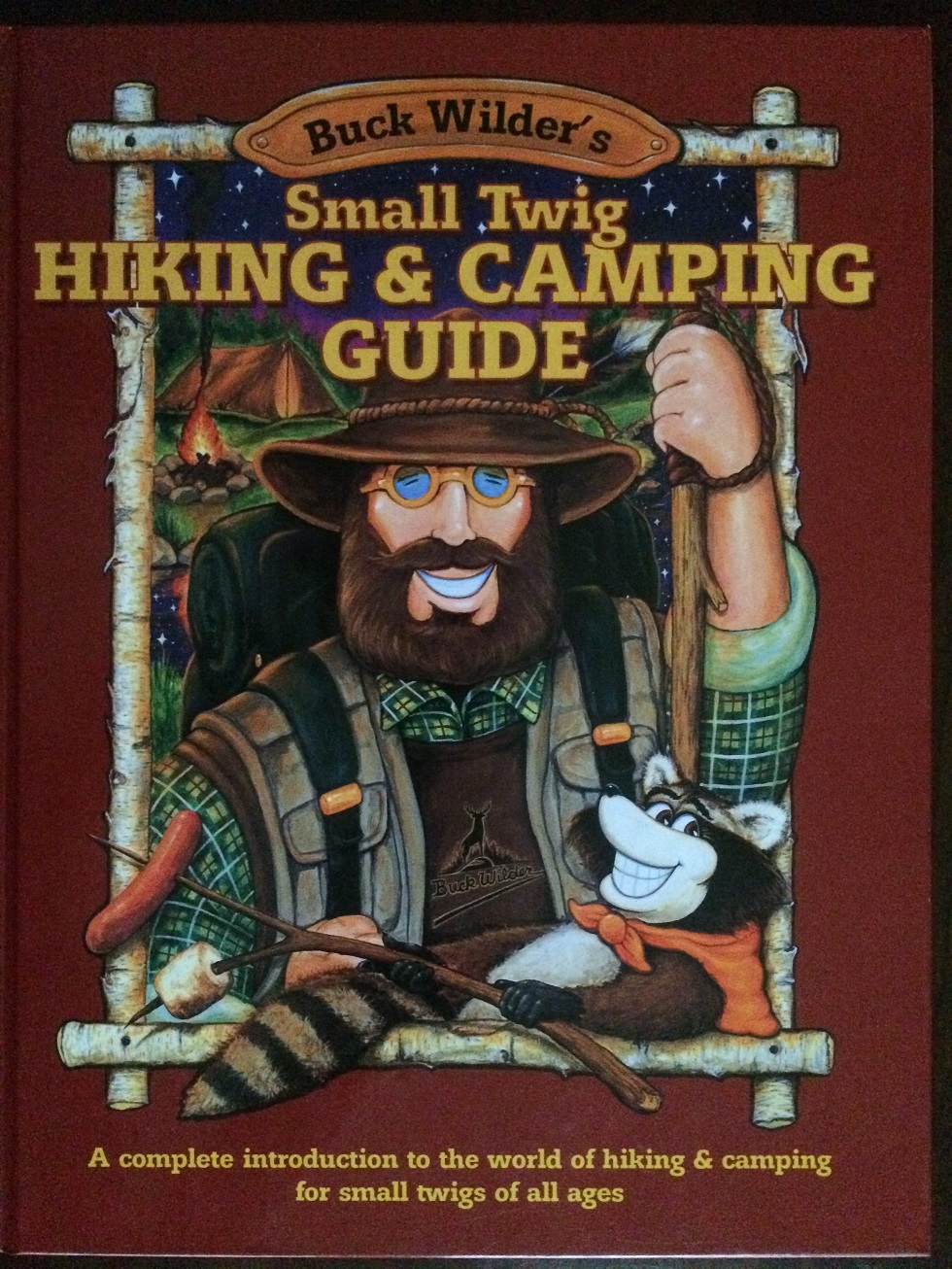 Small Twig Hiking & Camping Guide