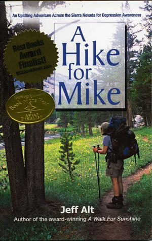 A Hike For Mike