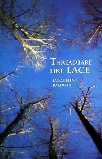 Threadbare Like Lace 2nd Edition