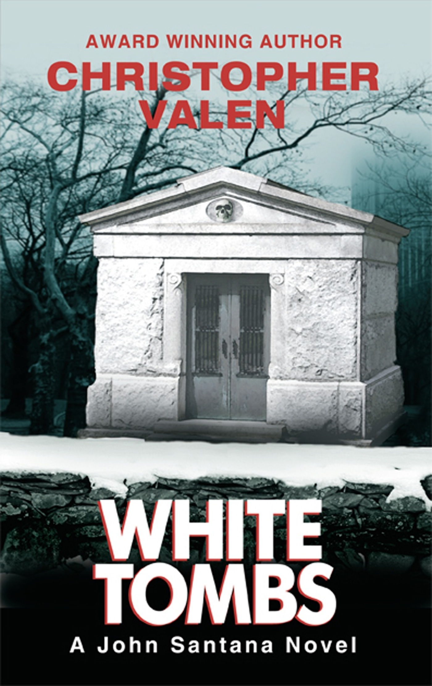 White Tombs