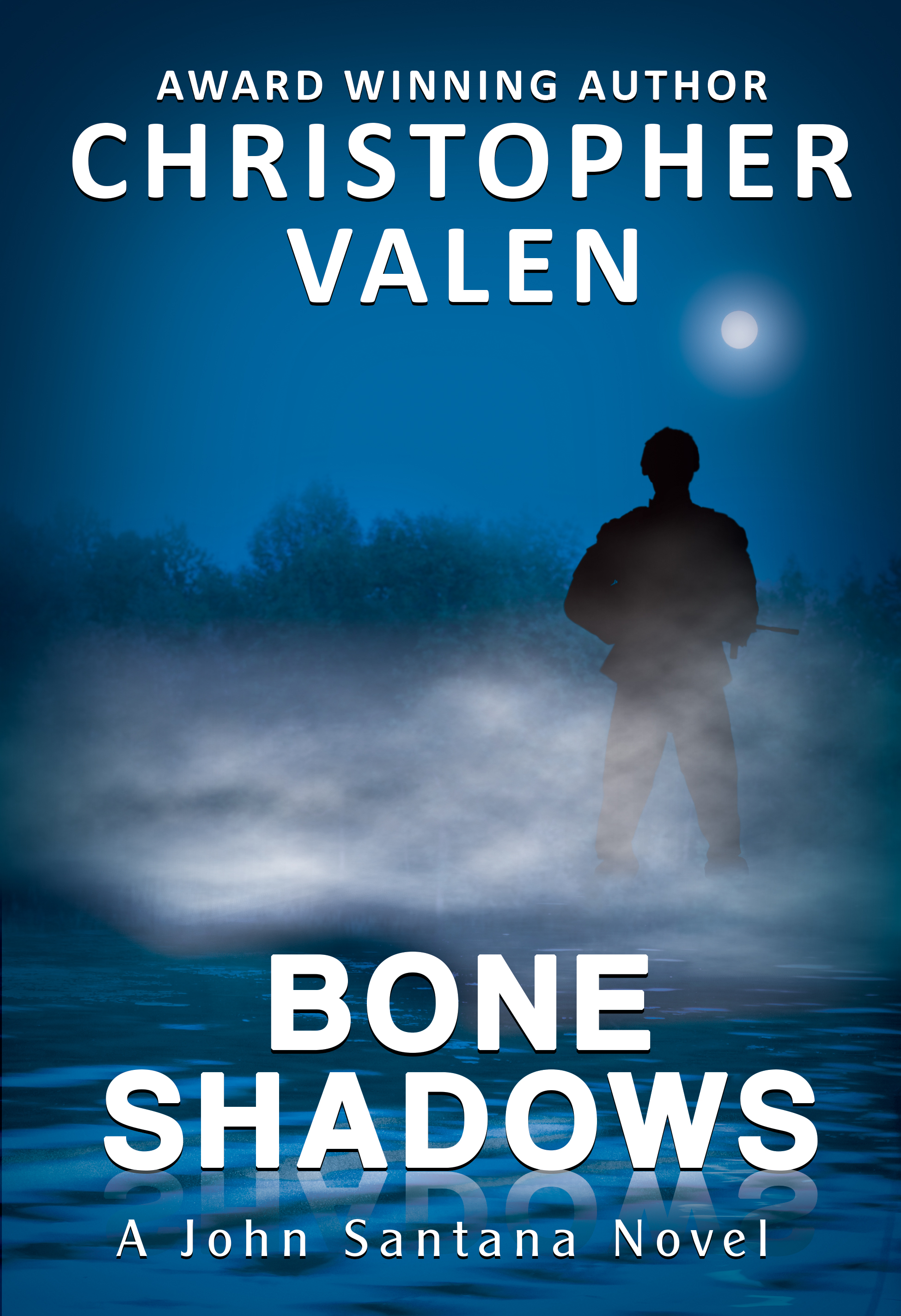 Bone Shadows