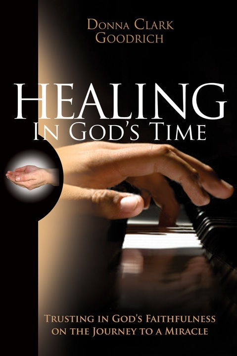 Healing in God's Time