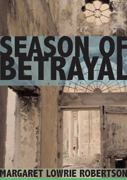 Season of Betrayal