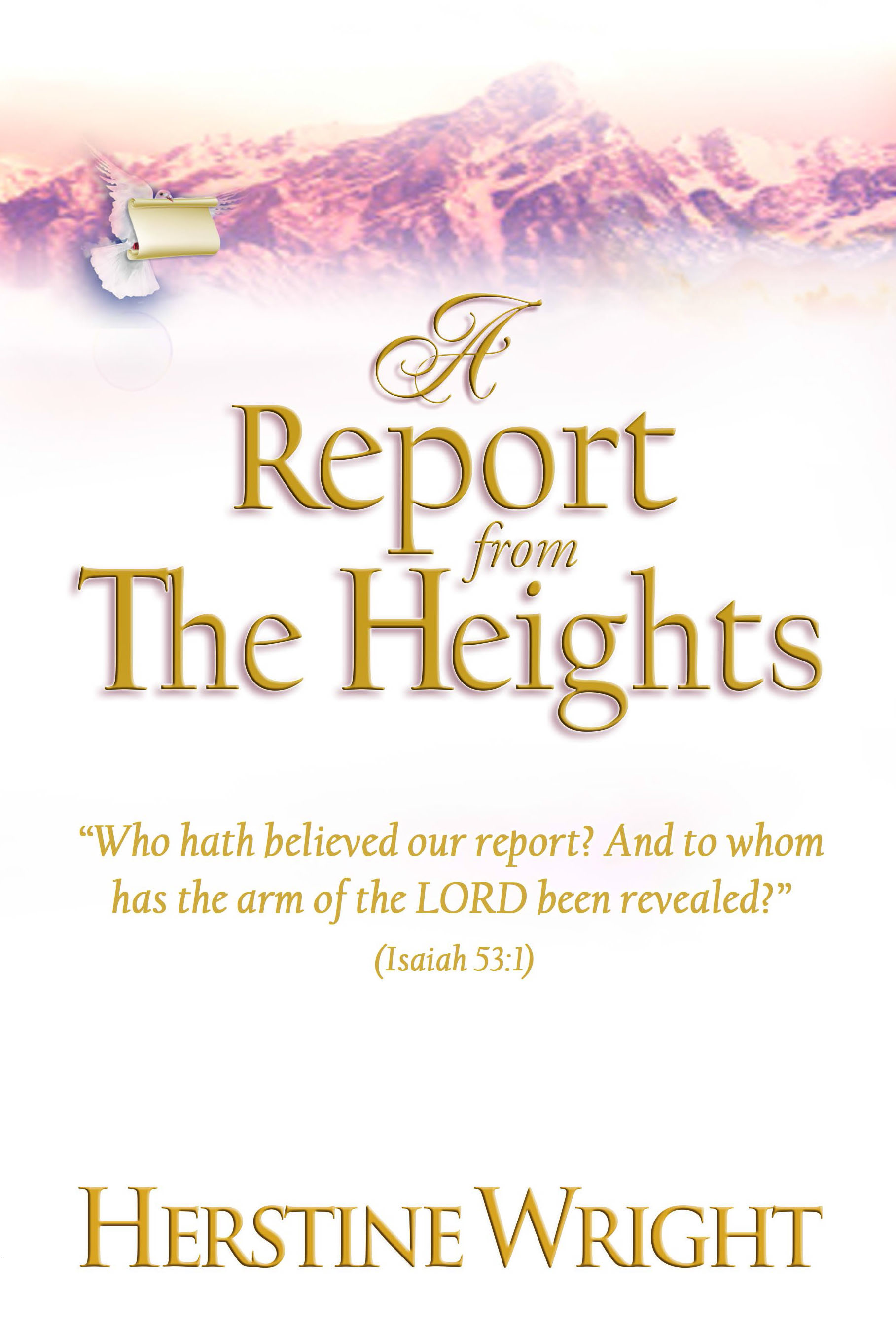 A Report from The Heights