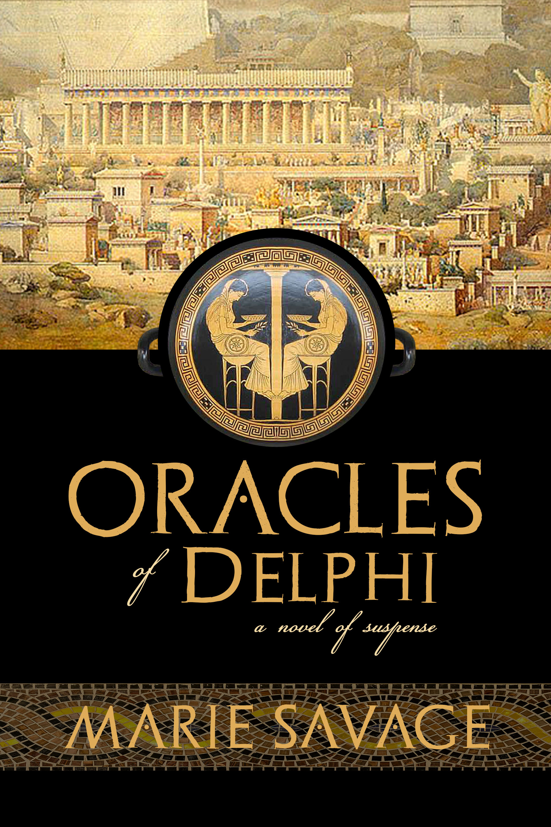 Oracles of Delphi