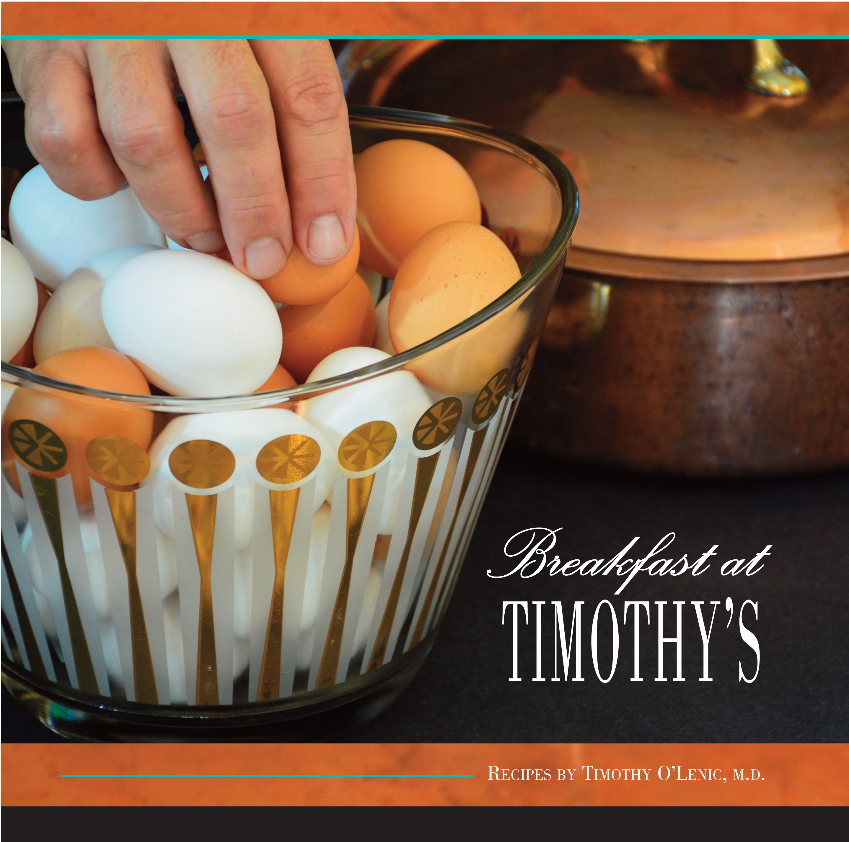 Breakfast at Timothy's