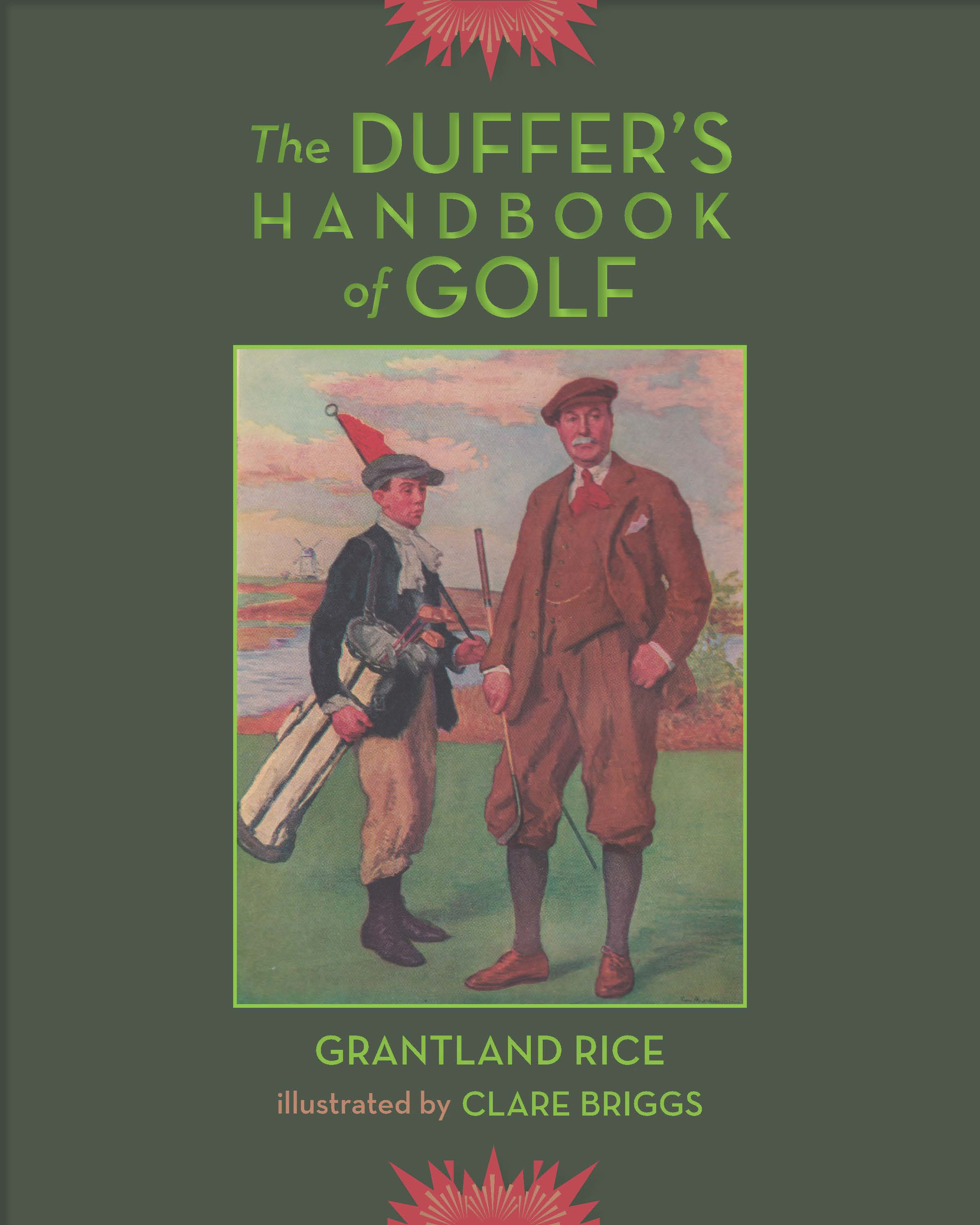 The Duffer's Handbook of Golf