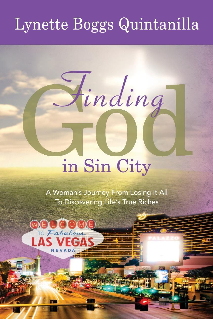 Finding God in Sin City