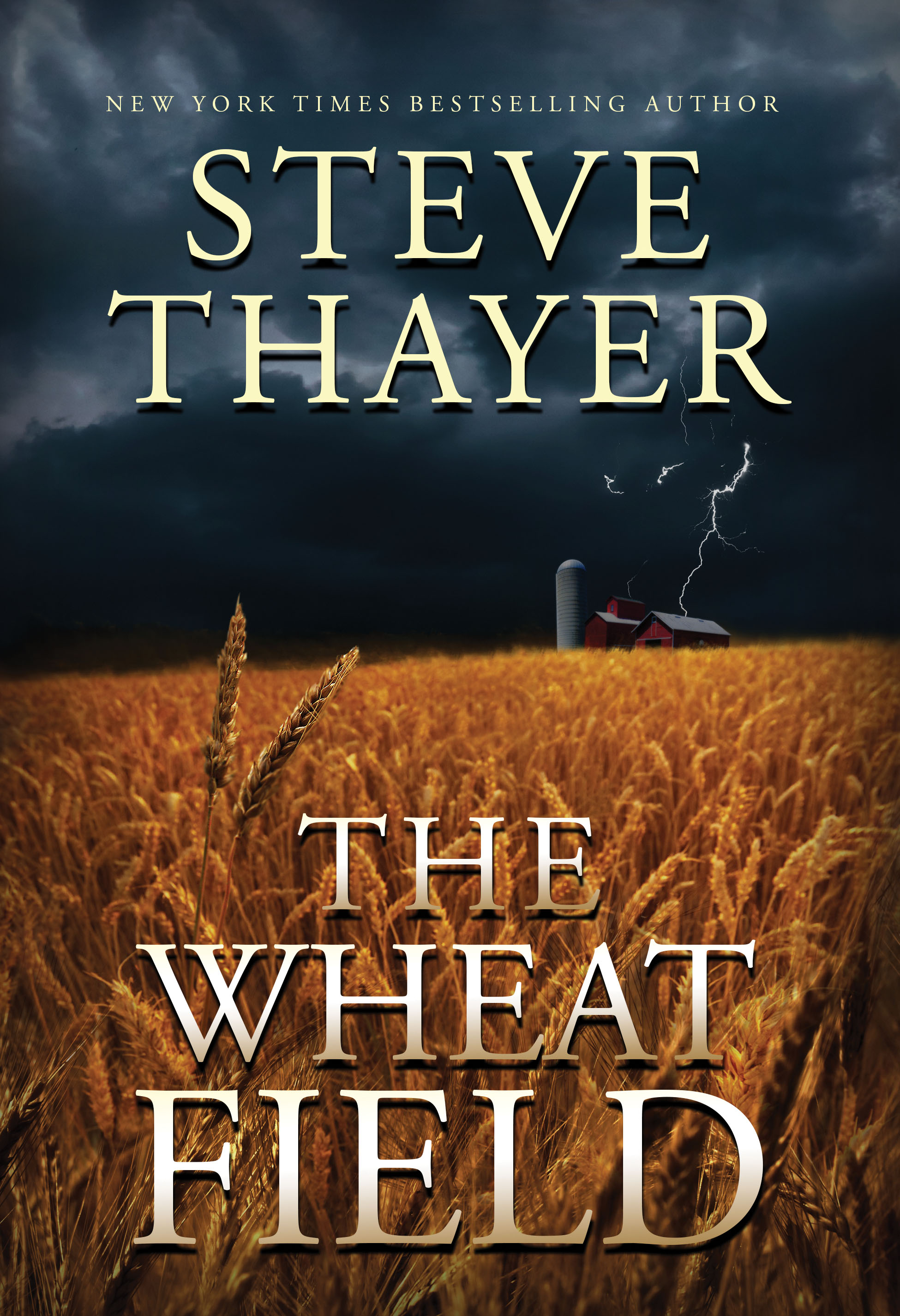 The Wheat Field
