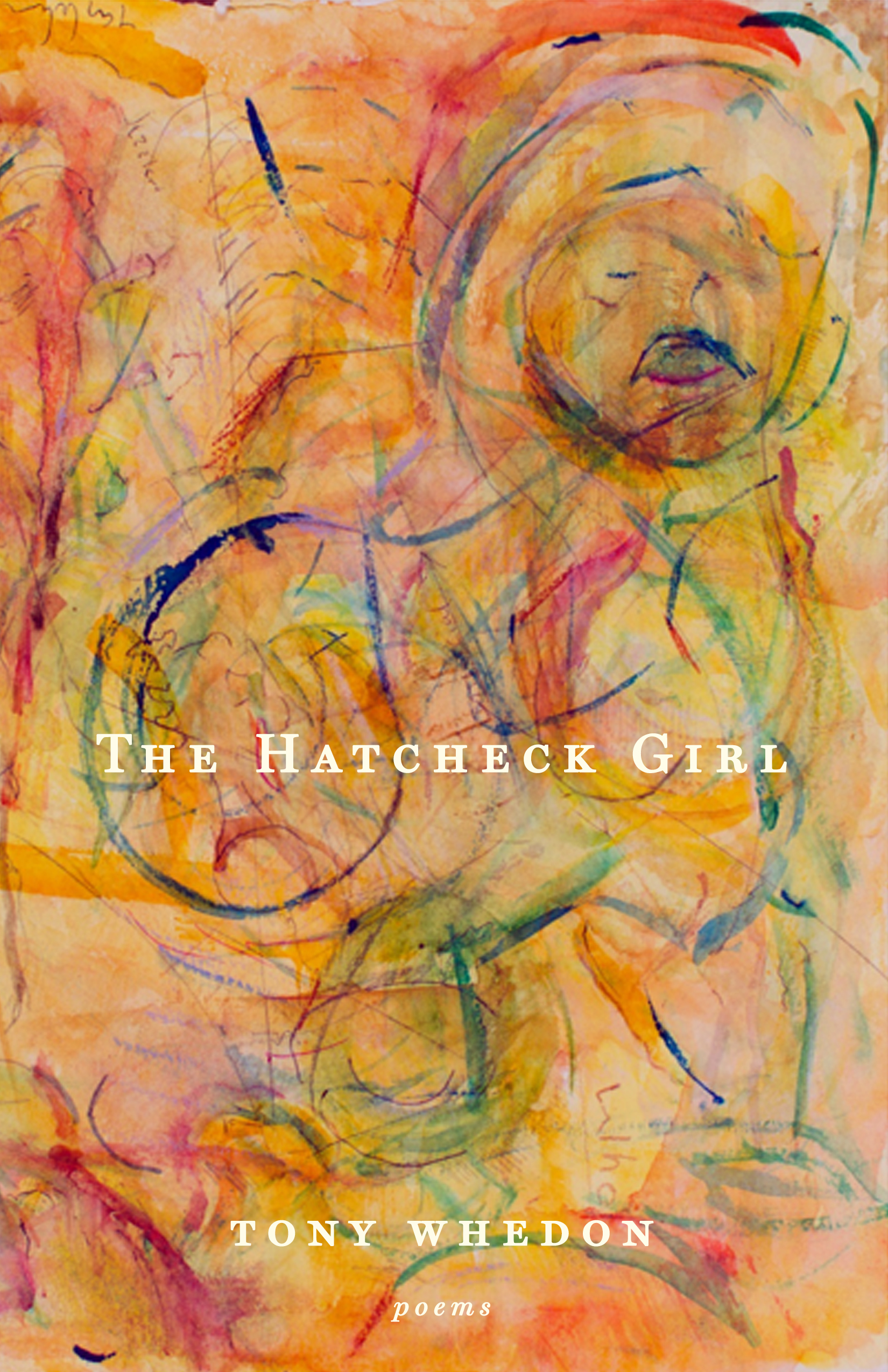 The Hatcheck Girl