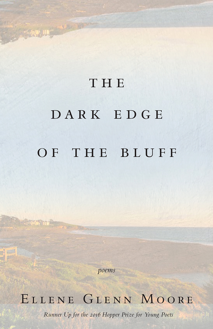 The Dark Edge of the Bluff