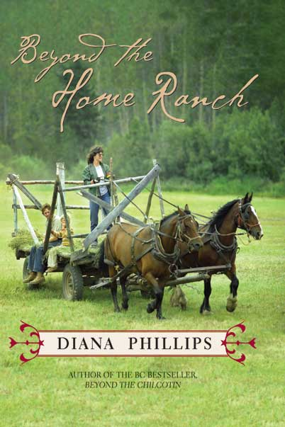 Beyond the Home Ranch