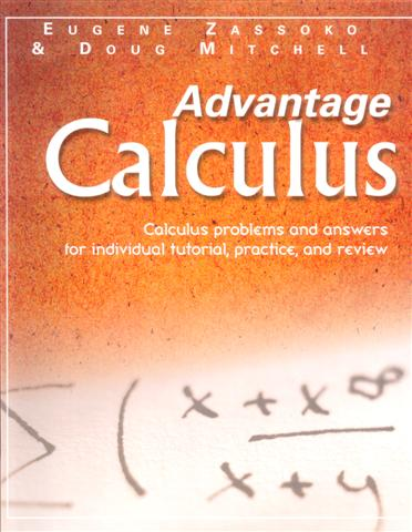 Advantage Calculus