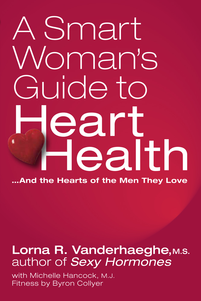 A Smart Woman's Guide to Heart Health