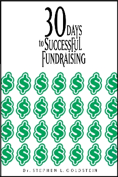 30 Days to Successful Fundraising