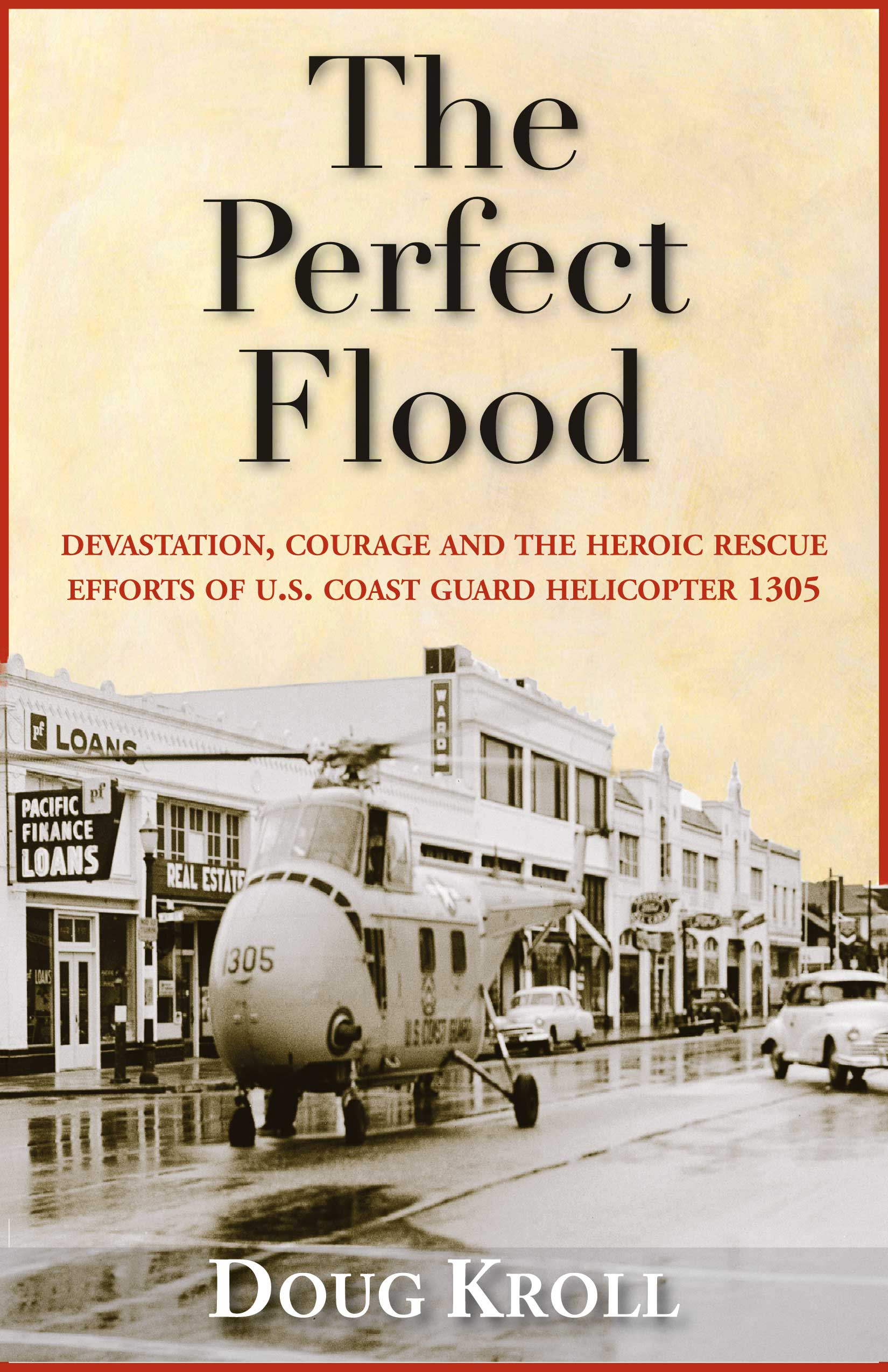 The Perfect Flood