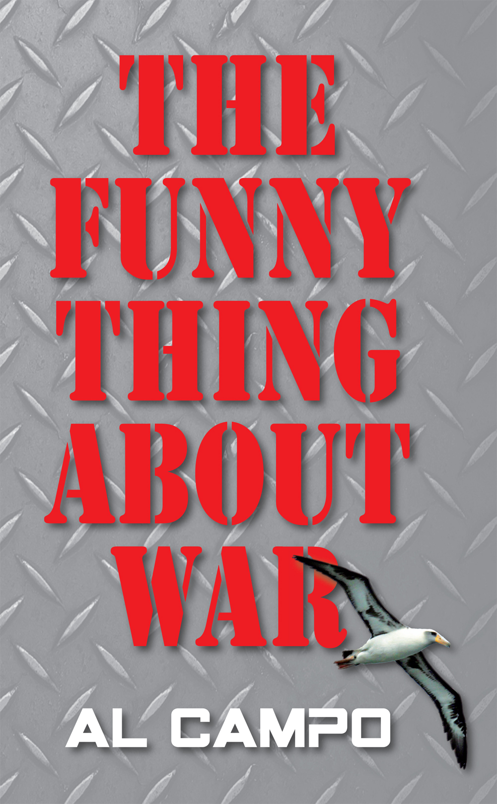 The Funny Thing About War