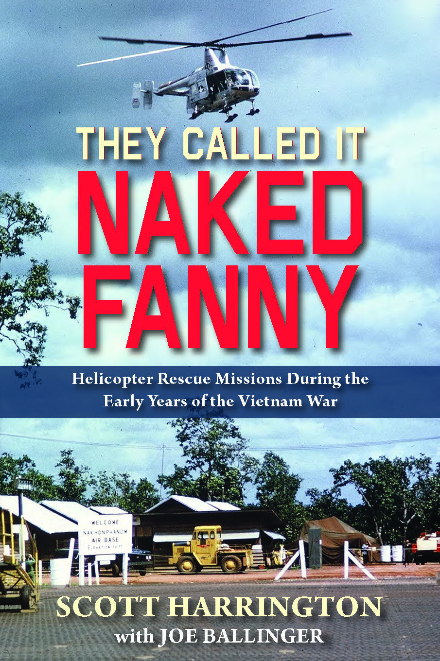 They Called It Naked Fanny