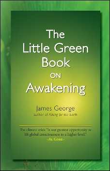 Little Green Book on Awakening