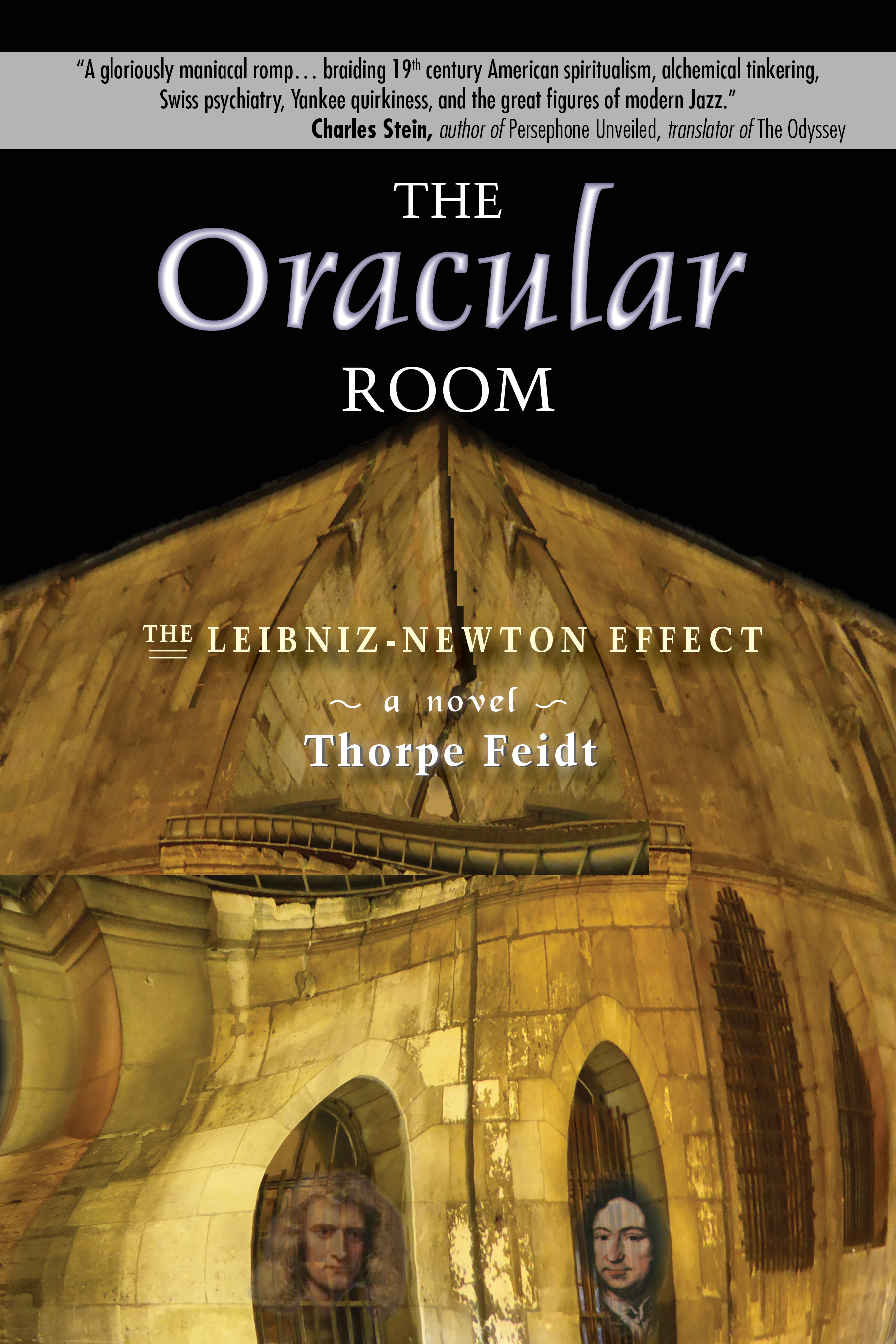 The Oracular Room