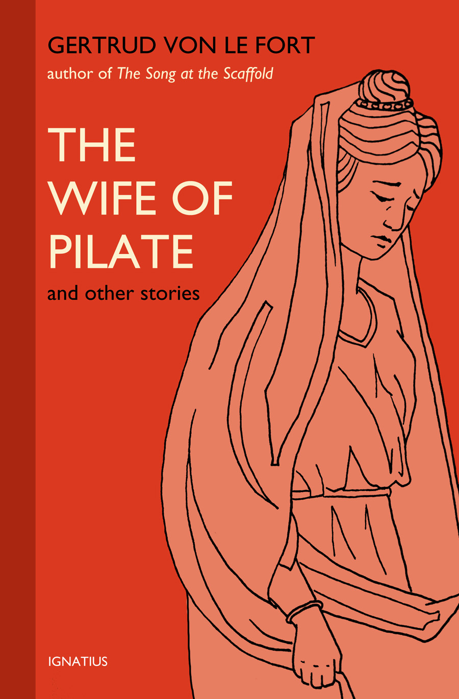 The Wife of Pilate and Other Stories
