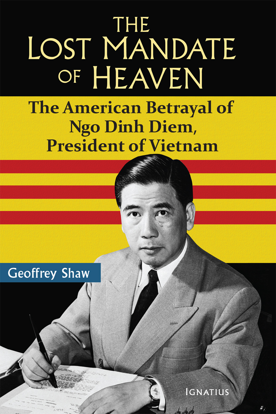 The Lost Mandate of Heaven