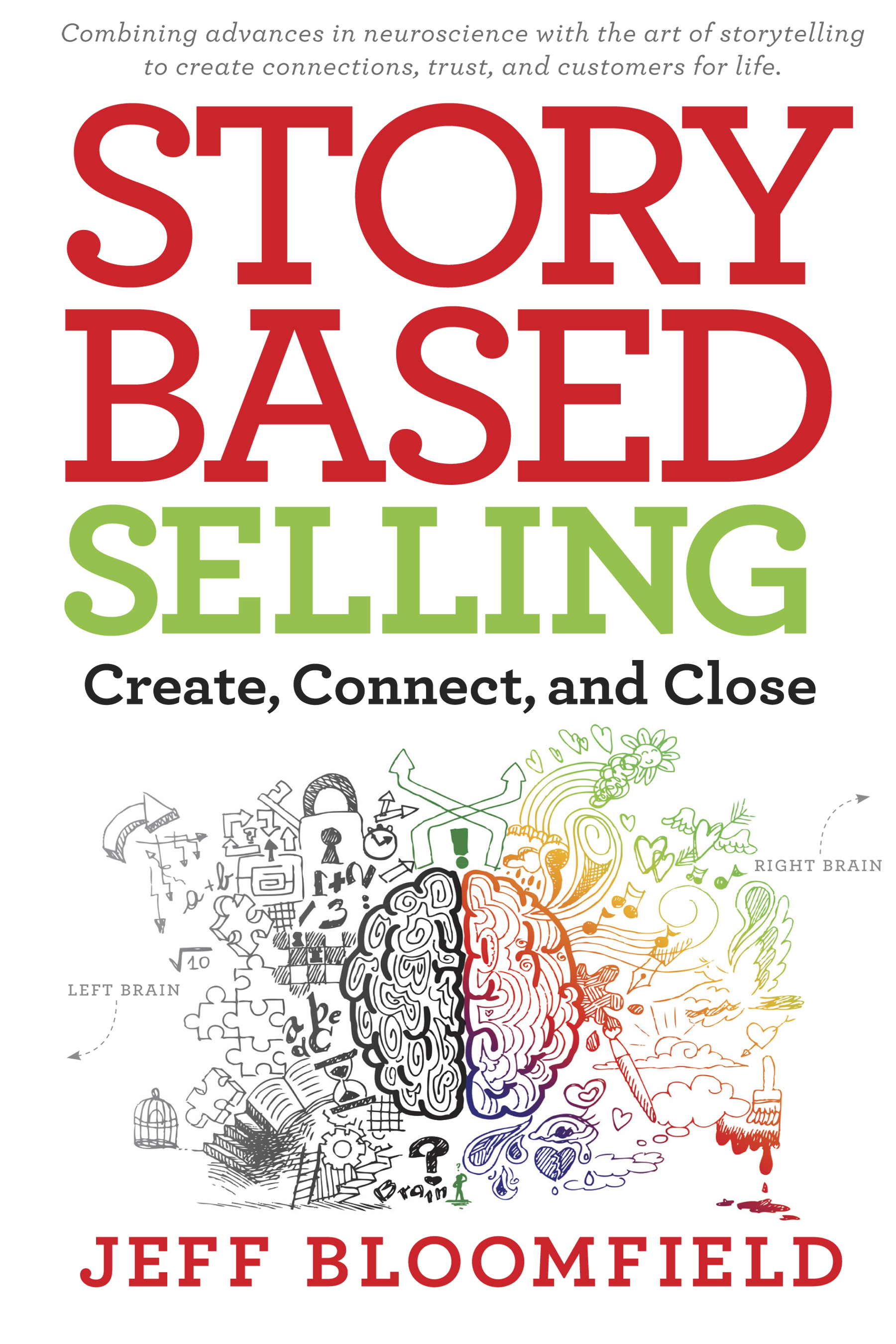 StoryBased Selling