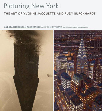 Picturing New York