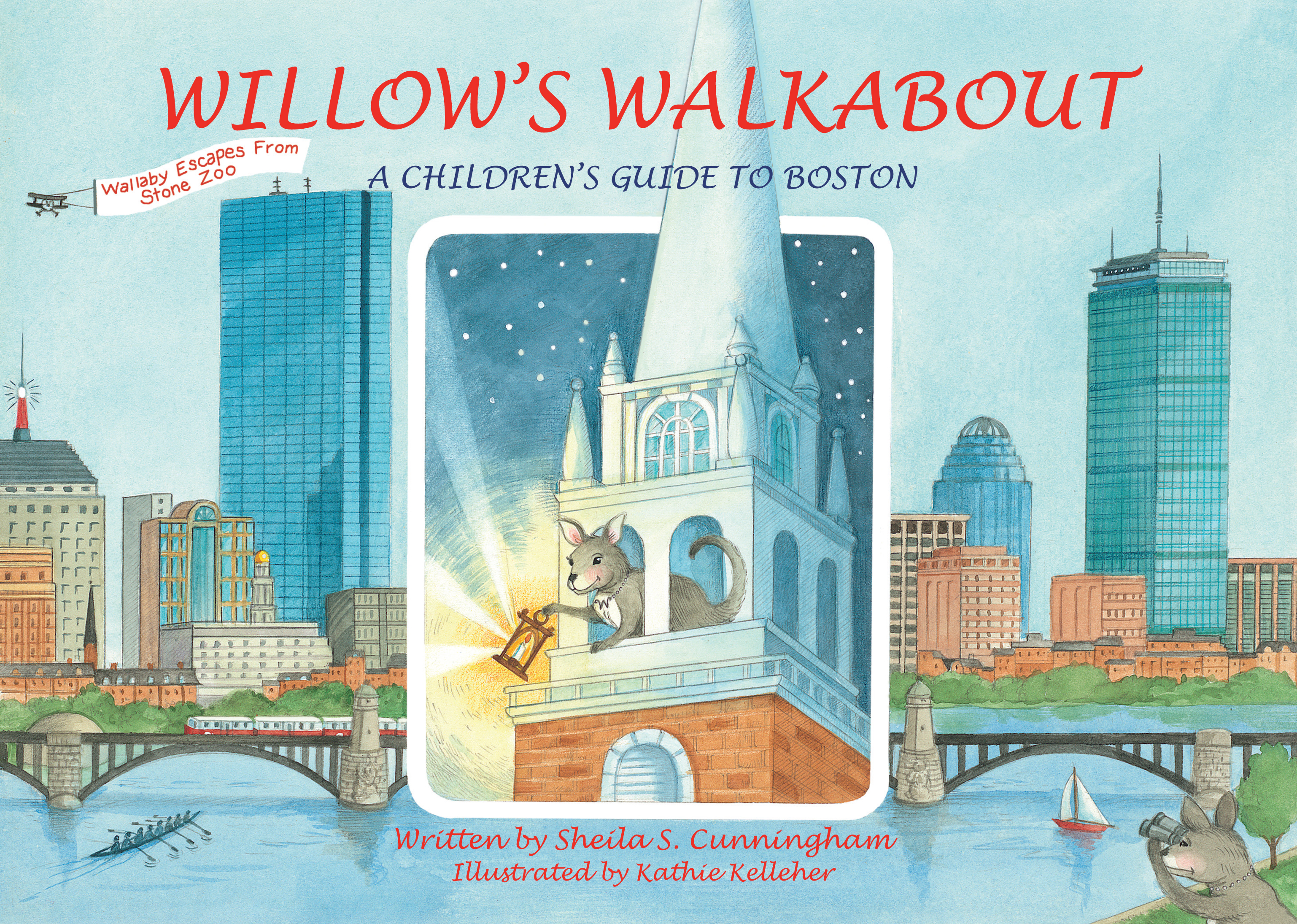 Willow's Walkabout