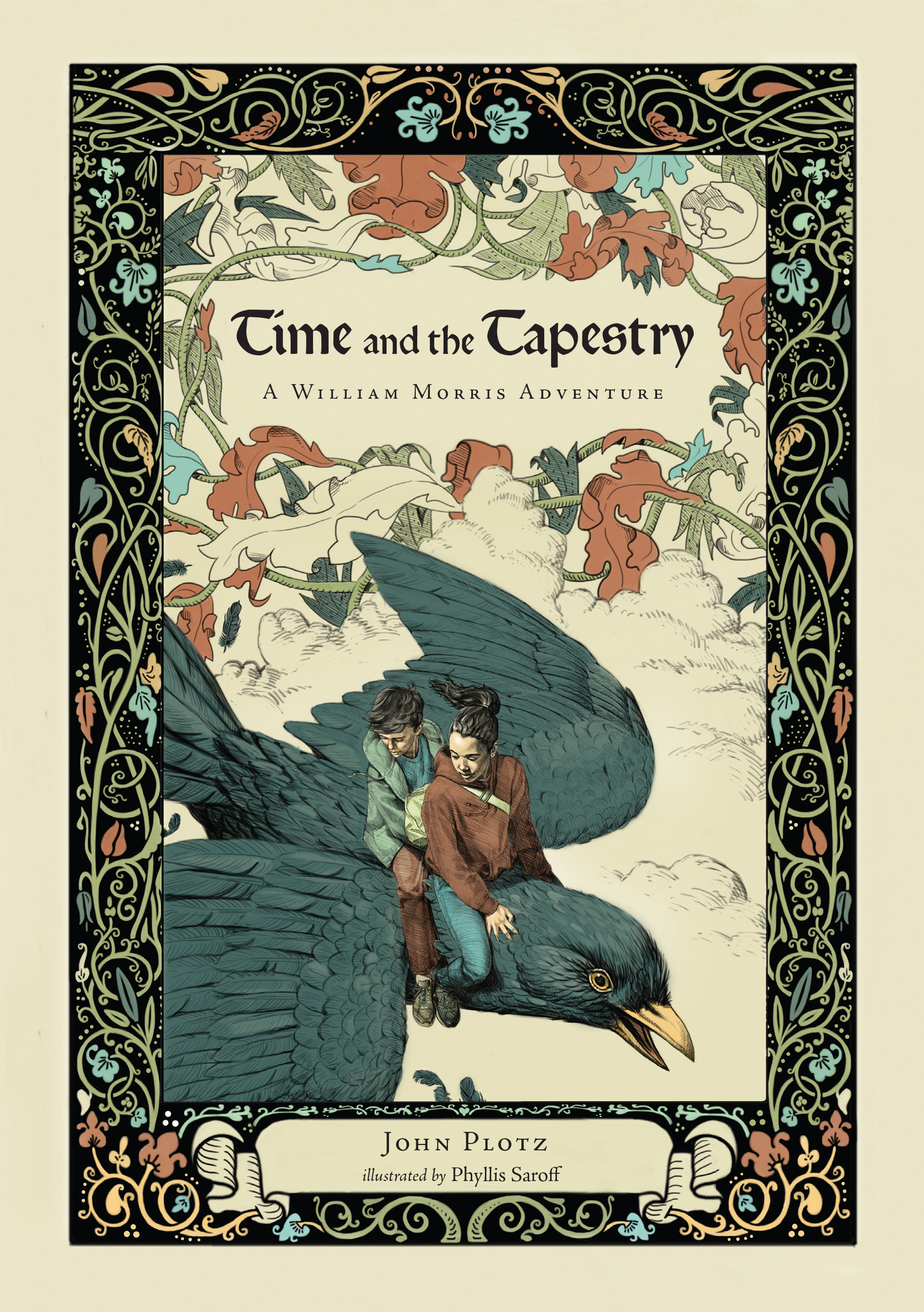 Time and the Tapestry