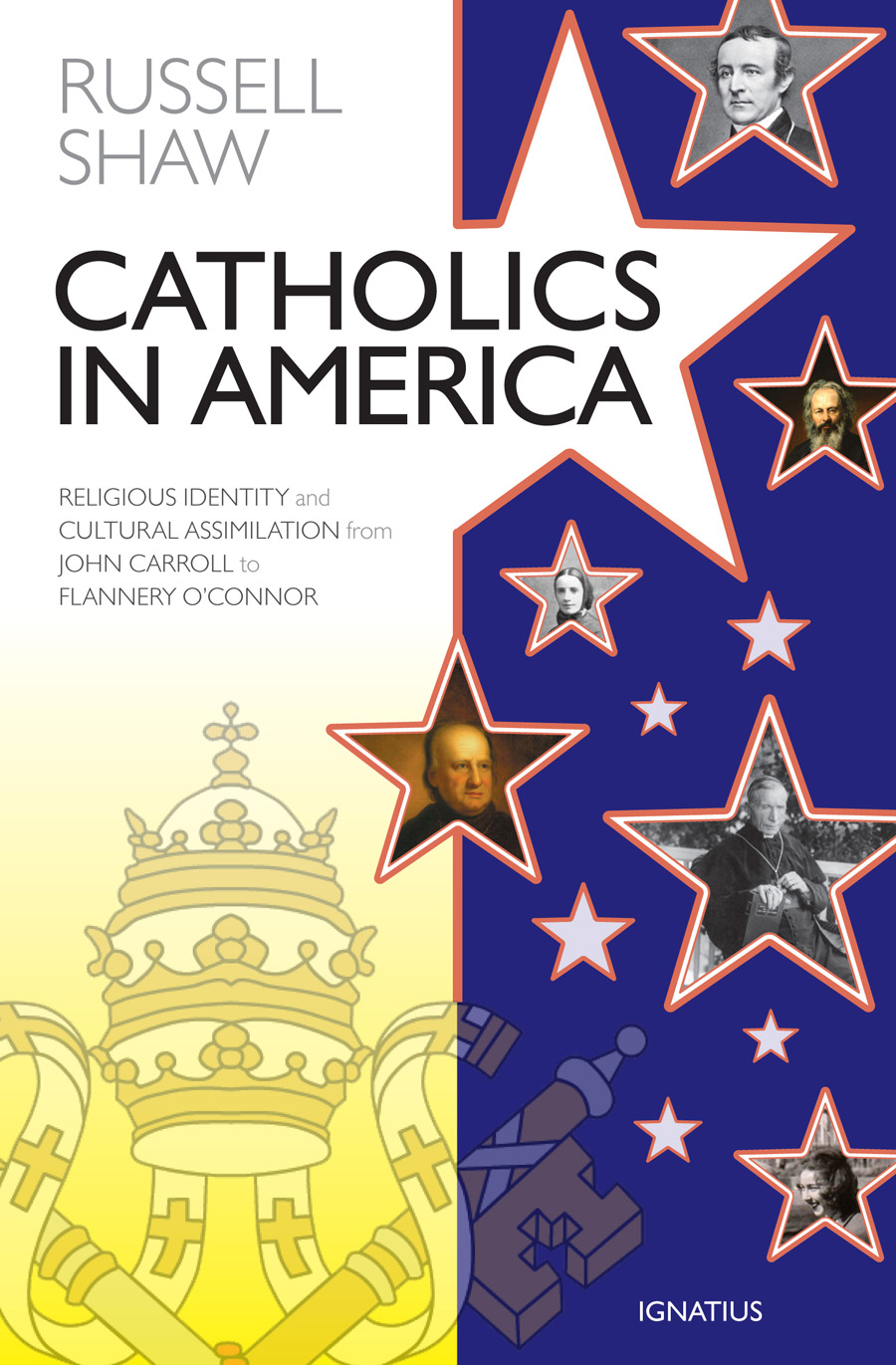 Catholics in America