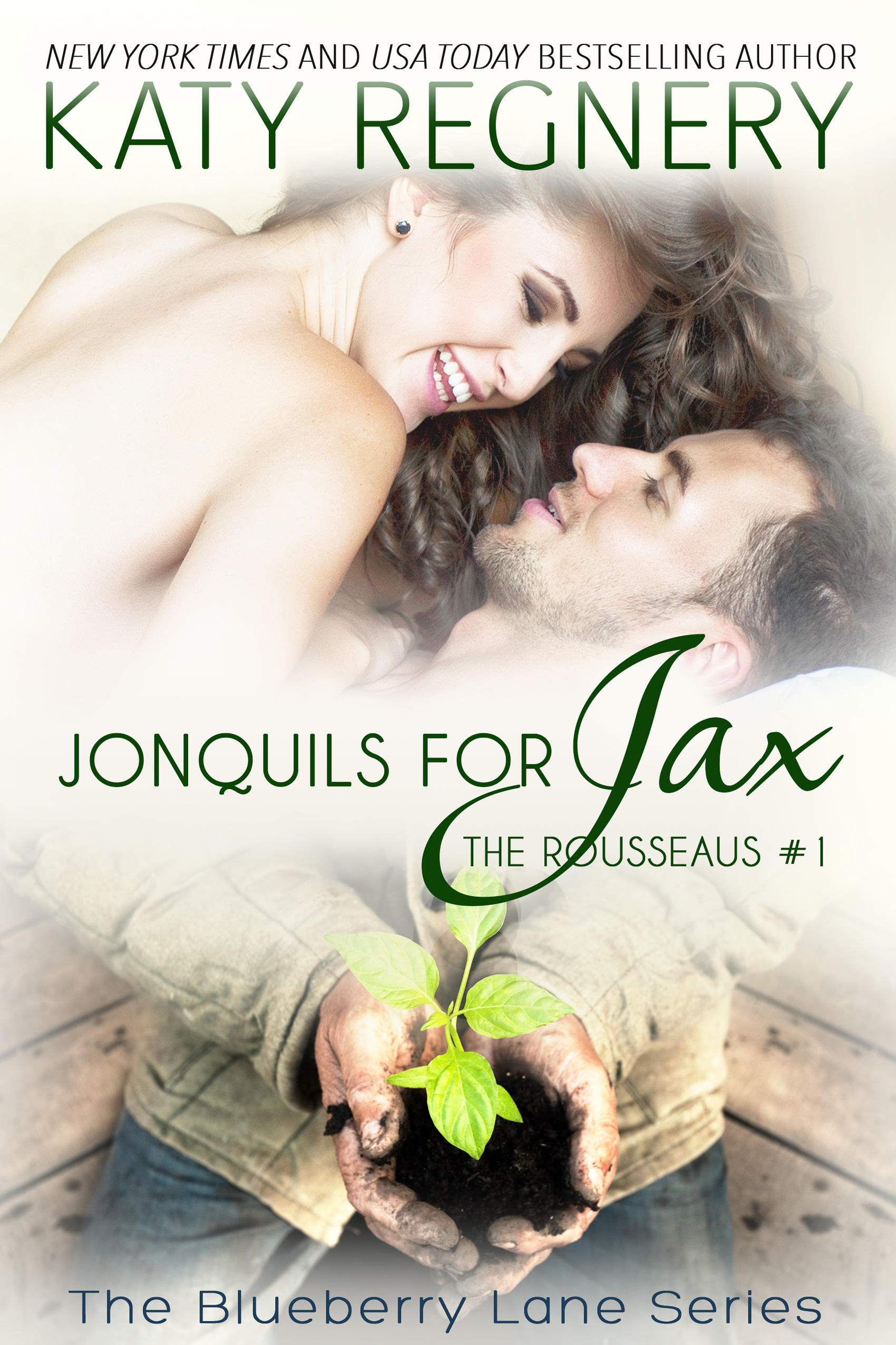 Jonquils for Jax