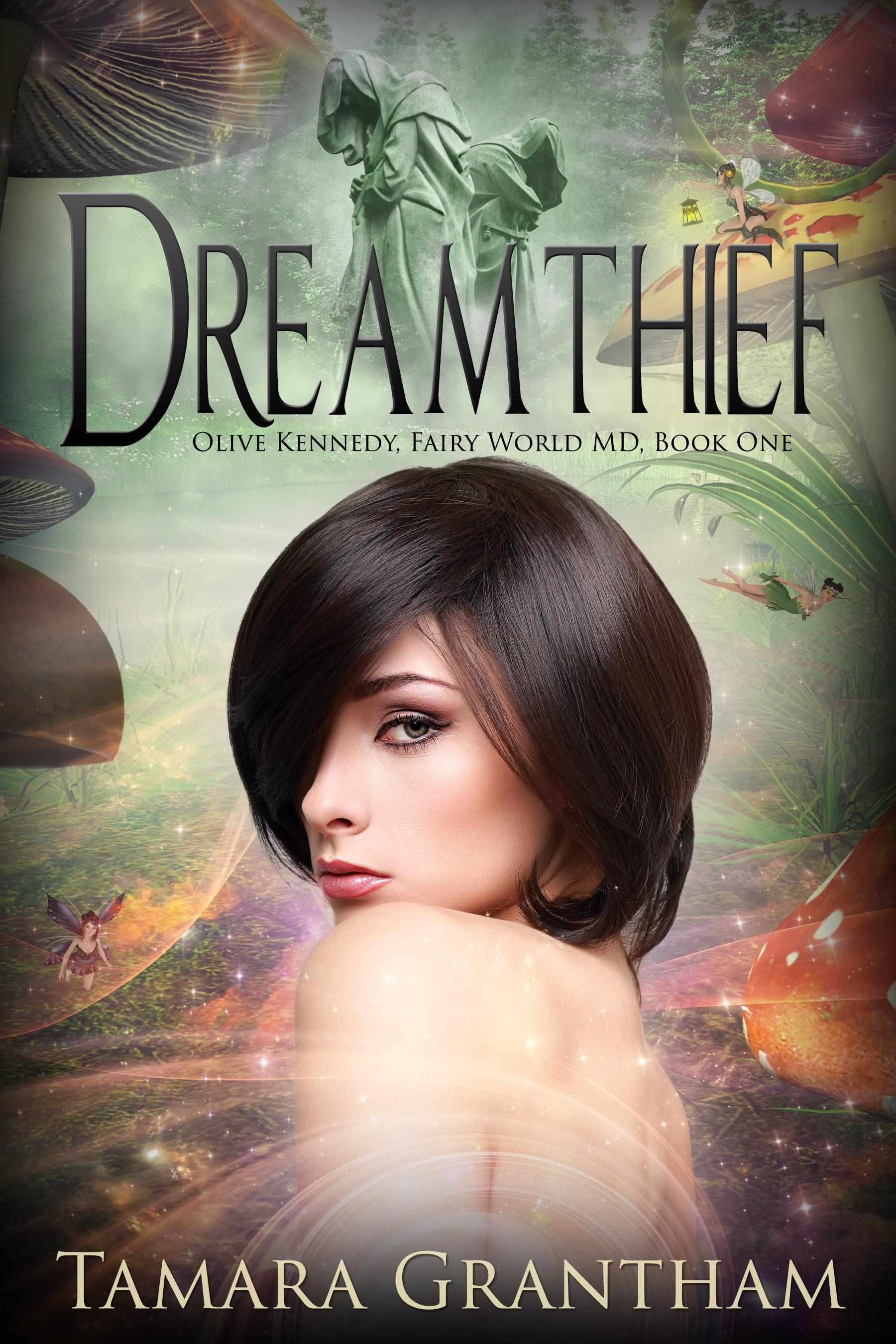 Dreamthief